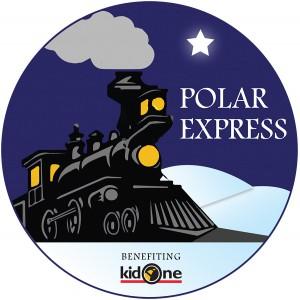 Polar Express Logo Large
